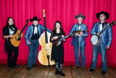 Shorty's Bluegrass Fest Showtimes and Admission