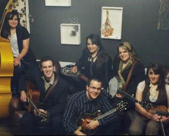 The Bluegrass Martins